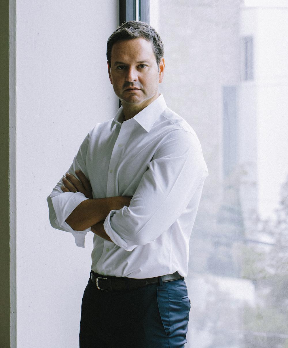 Carlos Rousseau