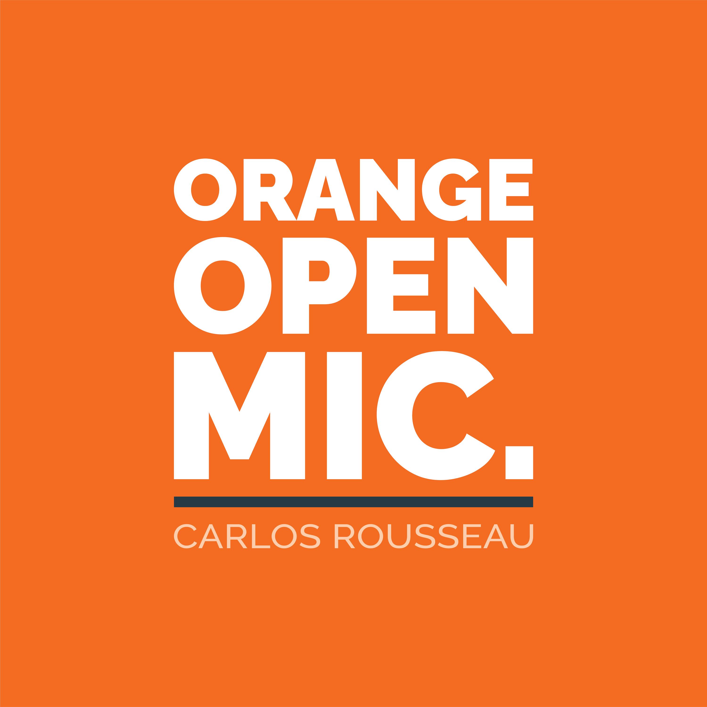 Orange Open Mic